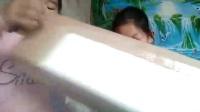 莉娜和爱莉娜的双人视频