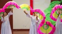 复活节赞美会舞蹈-《耶酥你是复活的主》