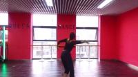 女皇舞蹈工作室 电影芳华古典舞片段绒花