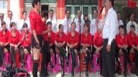 东成魅影:,新州镇荣上村男与徐浦村姐妹调声活动,地点:洋浦。
