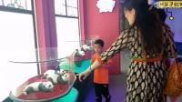(39)18分22秒,广州动物园之旅,2018年2月15日大年三十,18分22秒