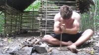 第1集-原始技术(Primitive Technology):篱笆和涂抹小屋