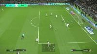 巴打Brother 实况足球2018解说 欧冠14决赛首回合 尤文图斯vs皇家马德里