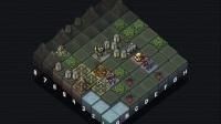 心攻2-4-1:Into the Breach深入裂缝,困难4岛,Blitzkrieg