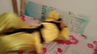 2018年孙悟空大闹异界开始演员六小龄老师弟子张海龙