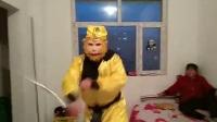 优酷视频播出开始演出孙悟空六小龄童老师