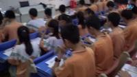 2020年组织-海南省初中心理健康教育教学评比视频《提高注意力的策略》教学视频,王睿-现场实录