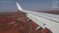 【Youtube】[航空體驗] 茅利塔尼亞國際航空・L6 105→L6 118(科奈克里→達卡→諾克少→努瓦迪布→卡薩布蘭卡)經濟艙體驗 2018.4.3
