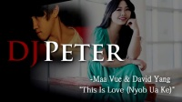 David Yang & Maa Vue - This Is Love Nyob Ua Ke Remix