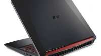 宏碁更快的Nitro5游戏笔记本提供GTX1050Ti,IntelOptane