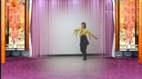 太湖彬彬广场舞《九月九的酒》原创附分解经典舞曲