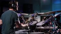 ★ME威律动★Matt Garstka - VFJams LIVE 2018 (Drum Cam)