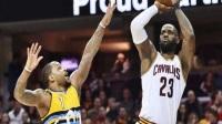 爱博体育NBA篮球分析:克利夫兰骑士VS华盛顿奇才