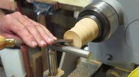 木旋-初学者指南Wood Turning - Beginners Guide # 7 - The Scraper