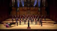 祈禱,劉聖賢 - Müller Chamber Choir, Meng-Hsien PENG, Conductor