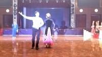 马斌新疆舞跳的美爆了 洛阳牡丹会半岛酒店 制作♛老虎