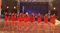 洛阳牡丹花联宜会明珠半岛酒店 洛阳市区新疆舞蹈队 制作♛老虎