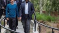 沙特王储造访苹果等硅谷科技巨头总部和谷歌签署云计算合同