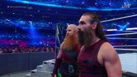 WWE 2018《摔角狂热大赛34》