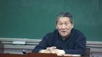 楼宇烈《传统文化中的养生之学》04