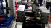 陈展·高圣牌衣帽架双端钻孔攻牙机GS-16-D(家具制造木工机械)
