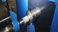 不锈钢旋压机
