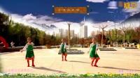 兰州蝶恋联盟舞蹈队藏族舞《卓玛泉》