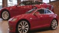 「特斯拉ModelS推儿童版车型」1月12日