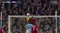 欧冠萨拉赫破门 利物浦双杀曼城5-1晋级半决赛