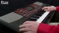 KORG Pa700中文教程4 - Song Play 歌曲文件播放