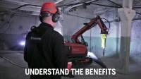 1.1 DXR user guide-富世华遥控破拆机器人使用指南- 简介