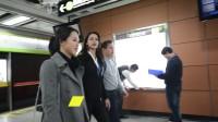 广佛地铁广告资源公司形象片
