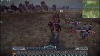 拿破仑全面战争希腊Ep10 罗马又被解放了