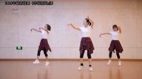 .排舞,《幸福新起点》