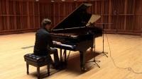 Scarlatti- Sonata K.487 C-dur - Kamil Tokarski
