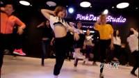 2018.4.12 光大店(Jazz funk) Wannabe (导师:pink) 上海pink舞蹈工作室 徐汇区学爵士舞上海哪里学爵士 版本一