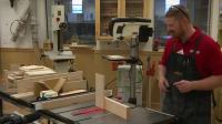 Make Dovetail Joints Without a Jig - WOOD magazine WWW15