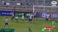 南美杯第一轮首回合智利奥克达斯意大利人1:2博塔弗戈