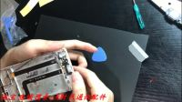 金立大金刚2 GN5007拆机更换屏幕视频 屏幕总成带框更换