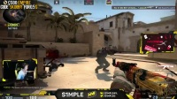 CS -GO - WHEN PROS HOLD THEIR TRIGGER! (PATIENT &—游戏 ...