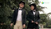 《屌丝男士》大鹏带着贾玲去学骑马, 没想到他们的天赋如此高