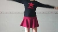 桂林阿凤广场舞《一首最人的歌》