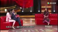 曹可凡专访唐嫣,俩人全程飙上海话,网友都听笑了