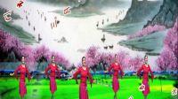 荆门市政广场舞 三月三唱山歌(陈先春)