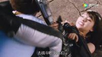 宇宙战队九连者VS宇宙刑事电影预告第二弹,恶役战队出场