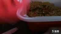 两小儿火鸡面和糖醋拌面 刘峰美食评测
