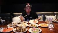 媲美北京五星级酒店的自助餐,只要一百多块!