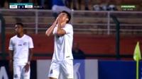 巴西全国甲级联赛第一轮桑托斯2:0塞阿拉