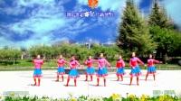 兰州蝶恋舞蹈队:蒙古舞《飞翔的草原》,编舞:艺莞儿老师