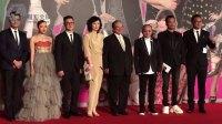 2018-04-15 第37屆香港電影金像獎頒獎典禮紅地毯:洪金寶 林家棟 叶偉信 鄭保瑞 陳漢娜 37th Hong Kong Film Awards Car
